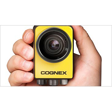 <b>Cognex In-Sight 7000视觉系统</b>